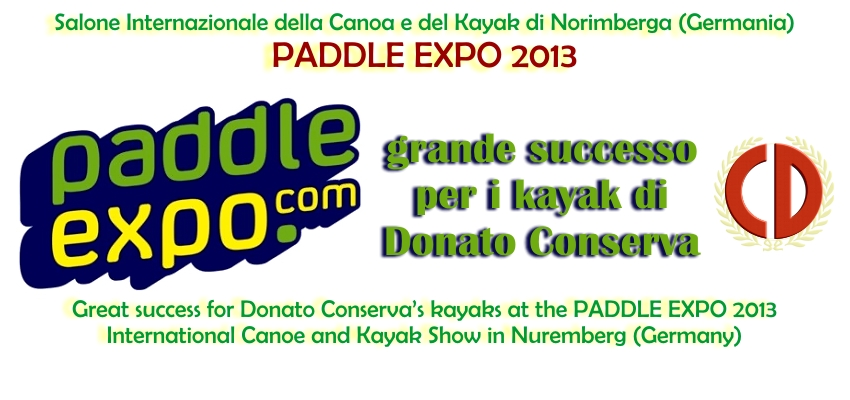 PADDLE EXPO 2013